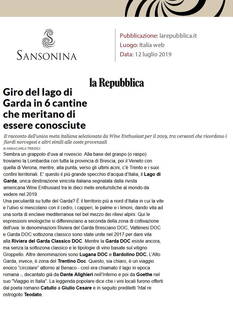 SAN-2019-07-12-larepubblica_pt1-sansonina